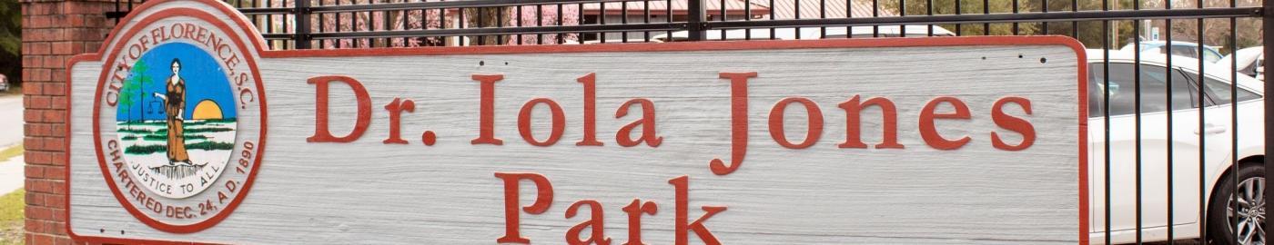 Dr. Iola Jones Park