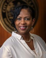 Councilwoman Barnes