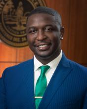 Councilman McCall