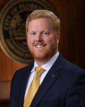 Councilman Schofield